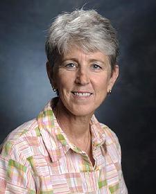 Donna J. Hester, Ph. D.