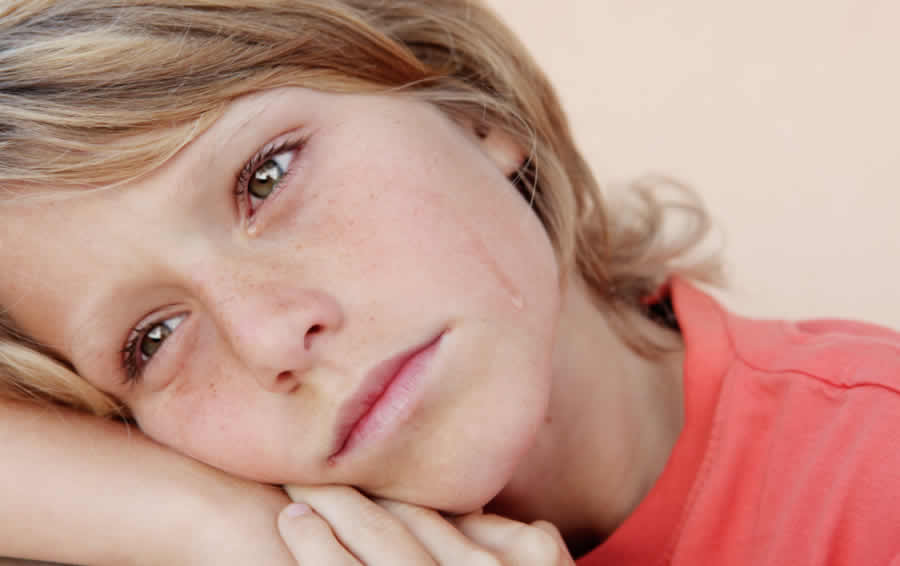 Loneliness and Its Impact on Kids