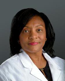Dr. Sharon Spencer