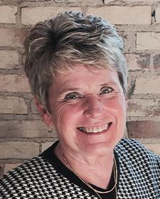 Donna Dunaway, Ed. D.