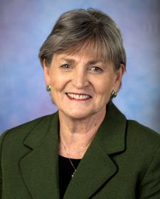 June Barrett