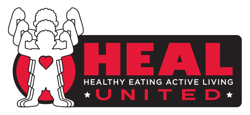 HEAL United logo