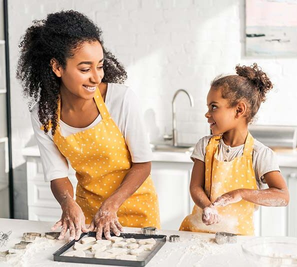 10 Benefits of Engaging Children in Cooking